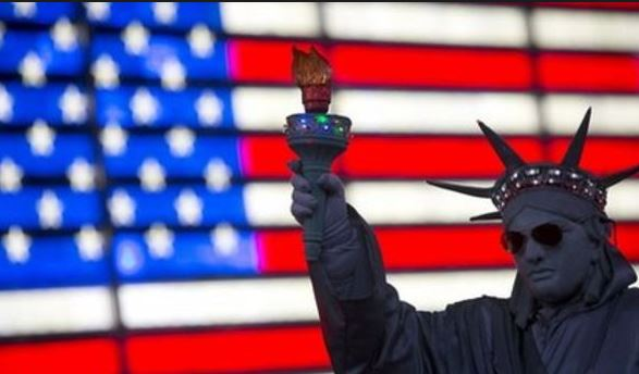 9 ТОП новостей из американских СМИ