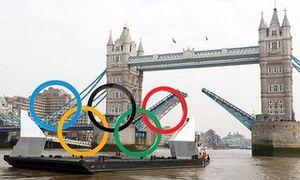 Лондонская Олимпиада: угроза третьего уровня