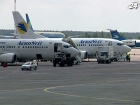 Мининфраструктуры будет контролировать распределение авиарейсов