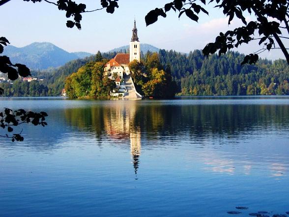 Причины эмигрировать в Словению