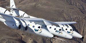 Virgin Galaxy получила 529 заявок на полет в космос