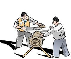Сокращение финансовых рынков