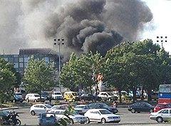 Теракт в Болгарии: ответственность возложили на Иран