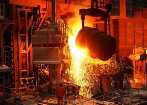 Причины спада украинской металлургии