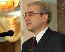 В.Пятницкий: Членство Украины в Таможенном союзе исключает заключение соглашения о ЗСТ с ЕС