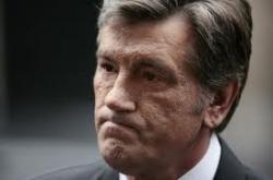Ющенко отказался выполнить решение суда