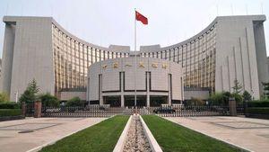 Исследовательский институт китайского Центробанка запустил новый сервис хранения данных