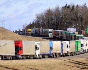 Продажа товаров в Россию упала