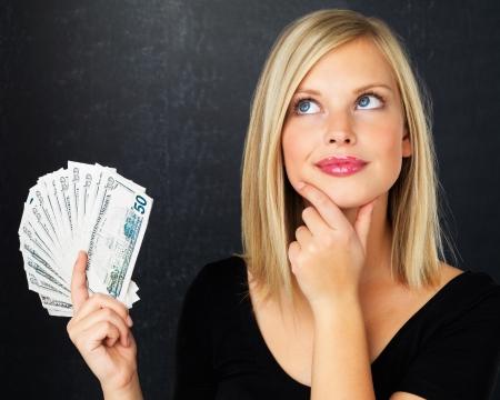 Мифы и реальность о зарплатах моделей