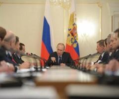 Совет Федерации призвал оказать помощь Крыму