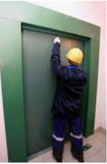 Освидетельствование лифтов