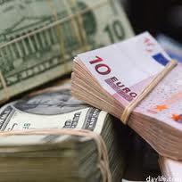 На межбанке не хотят покупать валюту (много ее стало)