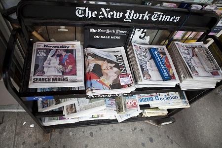 ТОП-8 важных новостей из американских СМИ