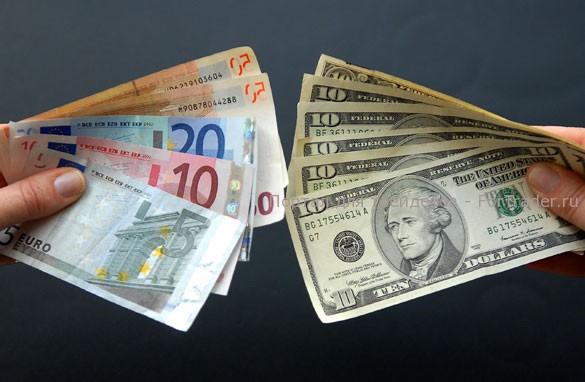 Обзор наиболее волатильных валютных пар