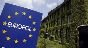 Европол обеспокоен ситуацией на валютном рынке