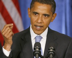 Дефицит бюджета США за первые 6 мес. 2010-2011 ФГ достиг 830 млрд долл