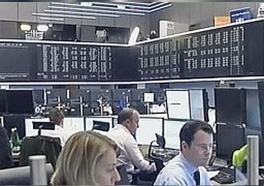 Единственными рынками акций, динамика которых превзошла немецкий фондовый рынок