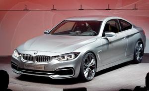 BMW 4-Series: великолепная четверка