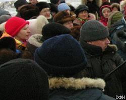 В январе количество безработных в Украине увеличилось