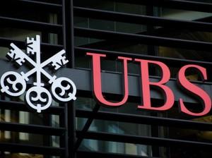 Швейцарский банк снова лучший в мире