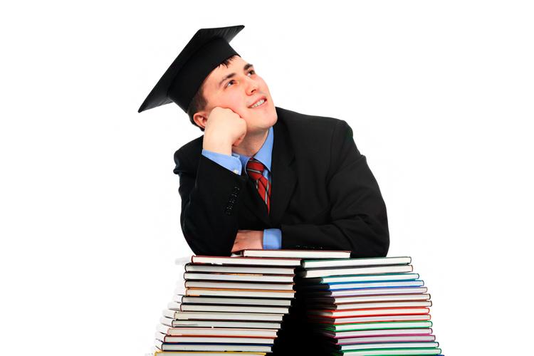 Учиться, учиться, учиться