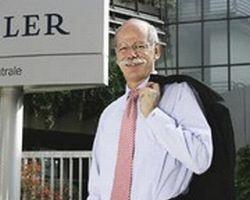 Прибыль концерна Daimler в III кв. с.г. выросла почти в 30 раз