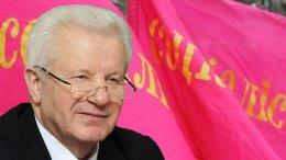 СПУ на съезде решит свое отошение к политике власти