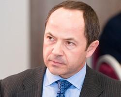 С.Тигипко: Кабмин намерен до конца с.г. снизить дефицит госбюджета до 4,9%