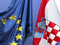 В Хорватии проходит референдум о вступлении в ЕС