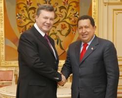 Украина договорилась о добыче нефти и газа в Венесуэле