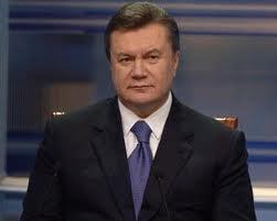 Янукович сегодня посетит Давос