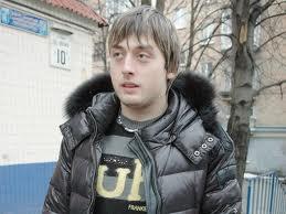 Следователи ГПУ допросили сына Луценко