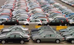 Продажи легковых авто в 2010г сократятся почти на 5%, в дальнейшем будут ежегодно расти на 12-15% - эксперт
