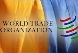 Молдова пожаловалась на Украину в ВТО