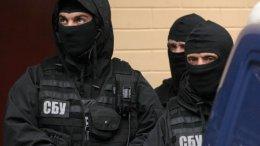 Правоохранители обыскивают суд в Крыму