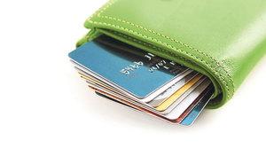 Кредитная карта и её преимущества