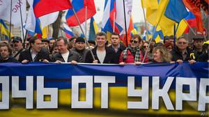 Подборка украинских и мировых новостей за неделю