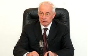 Азаров подготовил 117 законопроектов
