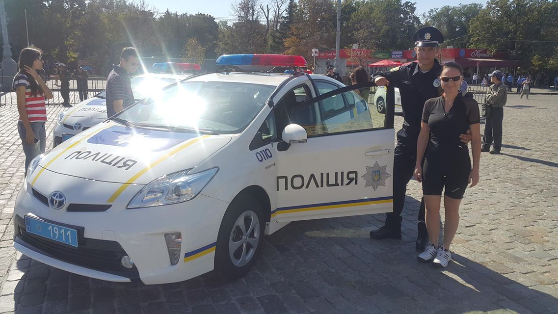 В Украине остро нуждается в правилах во взаимоотношениях между бизнесом и правоохранительными органами