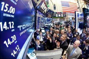 Рынок растет третью неделю подряд