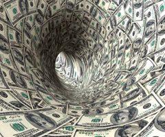 Доллар как мировая резервная валюта