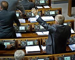 В Украине вступил в силу закон о стратегии государственной экологической политики до 2020 г
