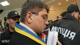 Действия судей Киреева и Вовка оценят после завершения уголовных дел, которые они ведут