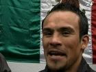 Бокс: Маркес готовится к реваншу в бою с Пакьяо