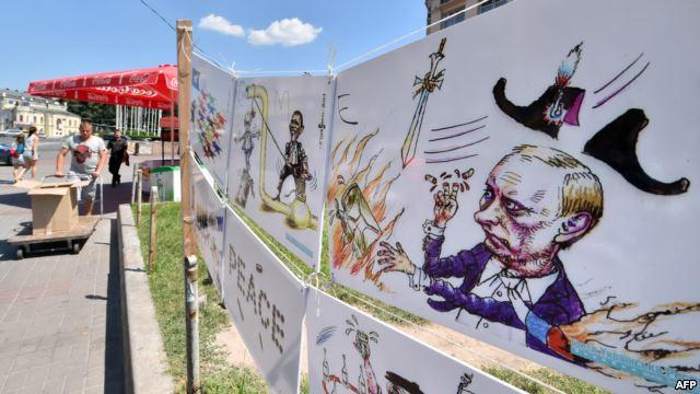 У России впереди – обвальное падение