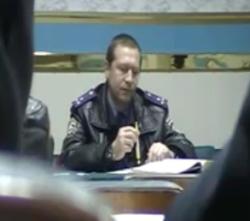 Автор ролика о скандальной планерке в ГАИ уверяет, что никто не наказан. Могилев же заявил обратное