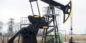 Нефть снова дешевеет