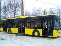 Киев ждет 77 новых троллейбусов