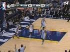 Баскетбол: «Денвер» одержал победу над «Мемфисом»