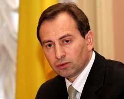 Н.Томенко: ВР 30 ноября рассмотрит первым вопросом изменения в Налоговый кодекс